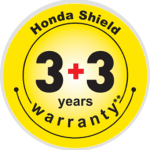 Sri honda - 6-year-warranty_circle